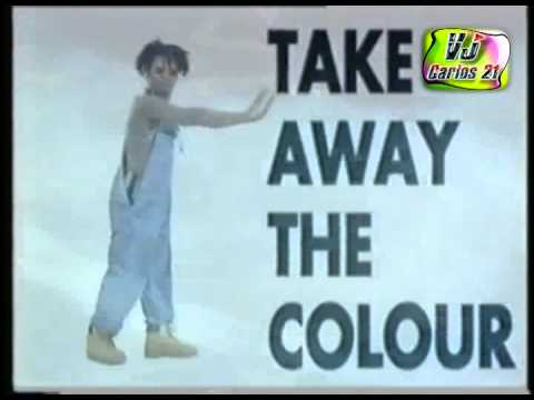 Ice Mc - Take away the color (Extended)