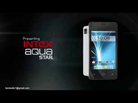 3d vfx video intex  mobile intro animation