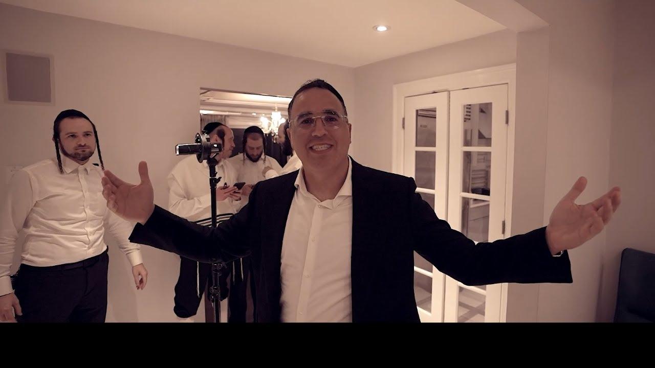 Lchaim & Nachas - Chol Hamoed Sukkos Event (Promo 1) | לחיים און נחת - חוה״מ סוכות תשפ״ב