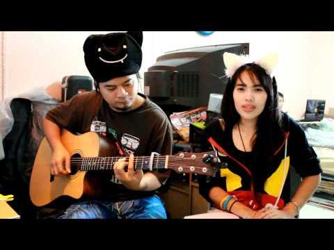 ดินแดนแห่งความรัก Acoustic Cover By Biiw & Macky