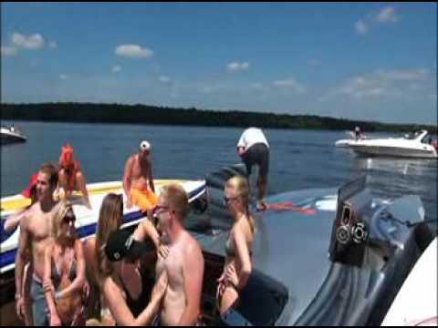 Topps lake conroe poker run