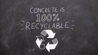 Cement, Concrete and the Circular Economy