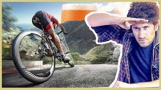 🍺 LE TOUR DE FRANCE DE LA BIÈRE !? (feat. Les Bar'oudeurs) - Une bière et Jivay #60