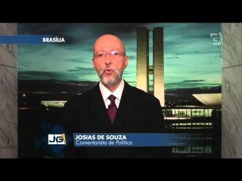 Josias De Souza / Eduardo Cunha Impune é O Verdadeiro Golpe