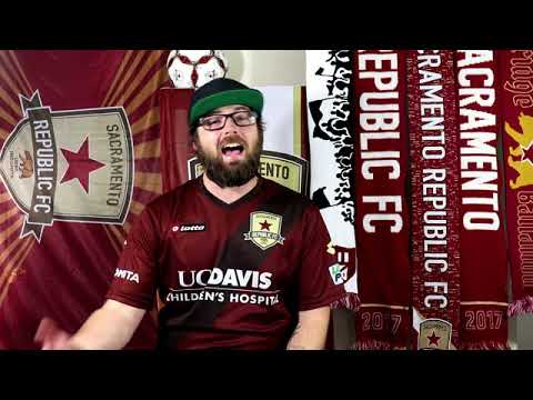 Seattle Sounders Vs  Sacramento Republic FC -  Review
