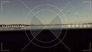 Sleeperstar - Replay - Blue Eyes EP