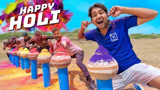 Worlds Best Holi Video Ever - 100% Truth