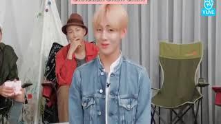 Thánh hậu đậu thứ 2 của BTS