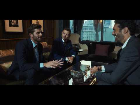 Never Ending Perfection, For Those Who Never Stop   Four Seasons Hotel Dubai (DIFC)