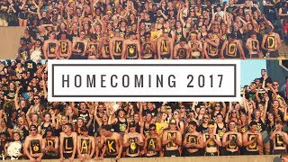 Snider High School Homecoming 2017!