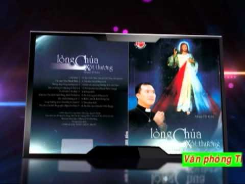 Giới Thiệu 17 VOL CD-DVD Thánh Ca của LM. Nguyễn Sang