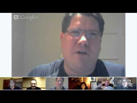Hecklers' Hangout 8 - Rantitudes w/John Boyle and Daniel Newman