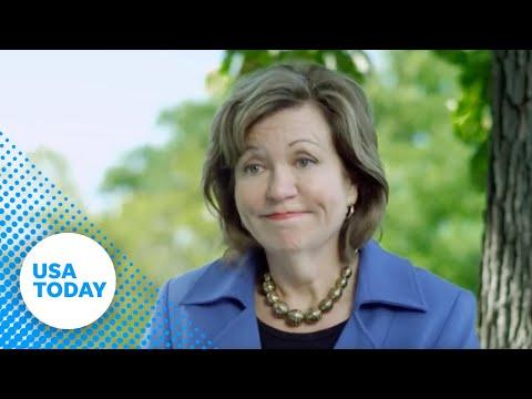 Susan Page: USA TODAY