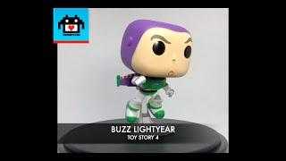 Buzz Lightyear | Toy Story 4 | Funko Pop!