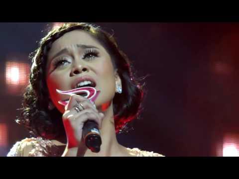 MERDUNYA !! Suara LESTI DA ASIA - AMPUNILAH | final