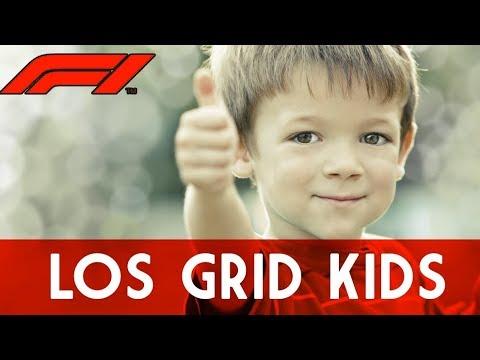 LOS GRID KIDS Y LA REVOLUCIÓN DE LIBERTY MEDIA | OPINIÓN F1 2018