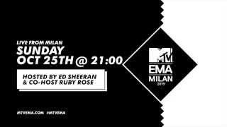2015 #MTVEMA