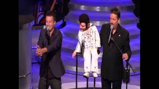 Terry Fator Live Show - Mat Franco Appea...