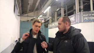 """I Blame Bilic"" Spurs 4 West Ham 1 Fan Cam"