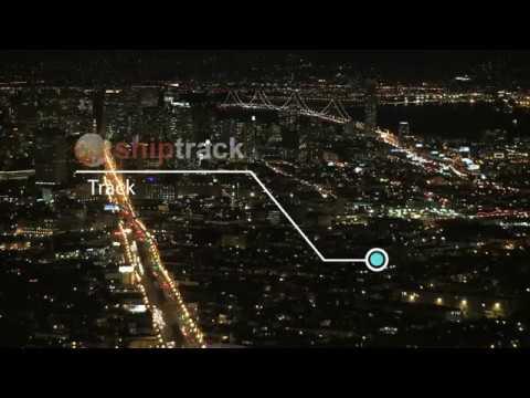 ShipTrack Overview - Transportation