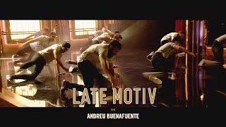 LATE MOTIV - Street Squad. Campeones de Europa de Danzas Urbanas | #LateMotiv73