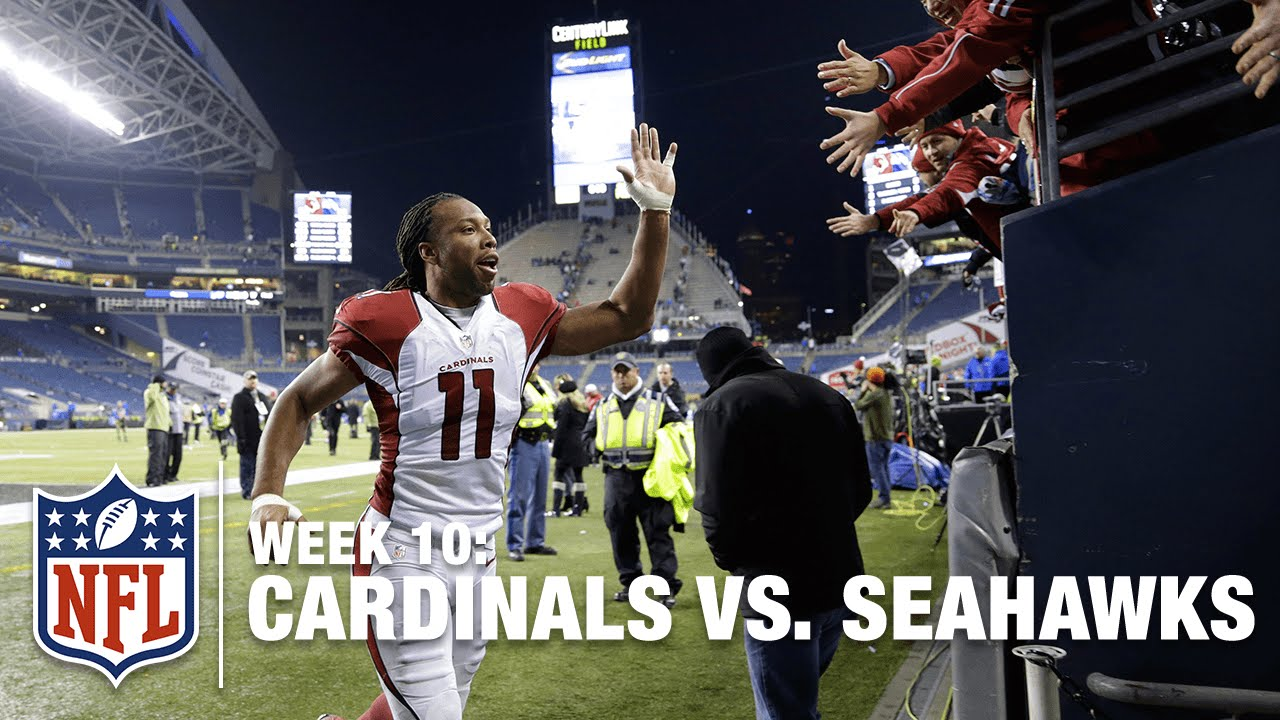Rams at Cardinals: Live updates, score, highlights for NFC West ...