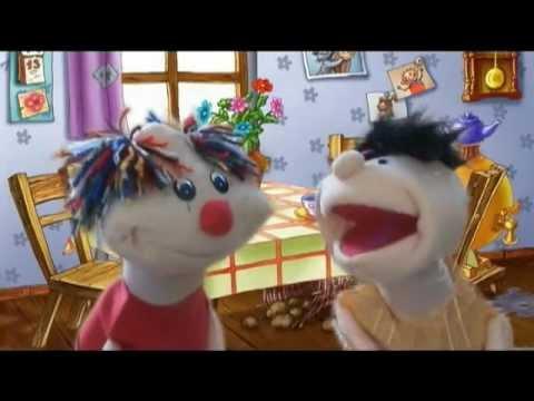 Teatro De Fantoche Os Dois Amigos Youtube