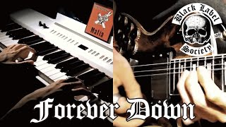 Watch Zakk Wylde Forever Down video