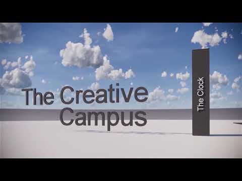 M. Arch - THE CREATIVE CAMPUS BUSINESS INCUBATOR (revision 1.1)