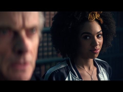 The Doctor & Bill's Relationship - Doctor Who: Series 10