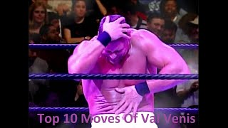 Top 10 Moves Of Val Venis