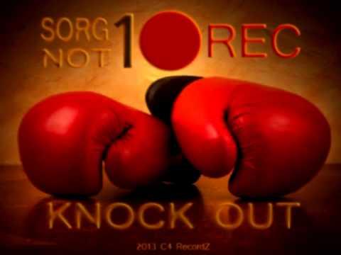 Rec a.k.a Rapikoloq (C4) ft. Sorgon & Noton - Knock out