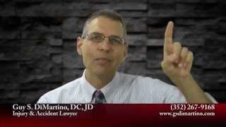 Car Accident Lawyer Stuart FL | 3 things you must do at the accident scene