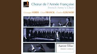 """Rigoletto: """"Choeur des courtisans"""""""
