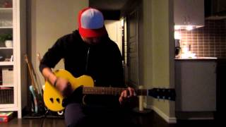 Green Day - Walk Away [Dookiefied Guitars]