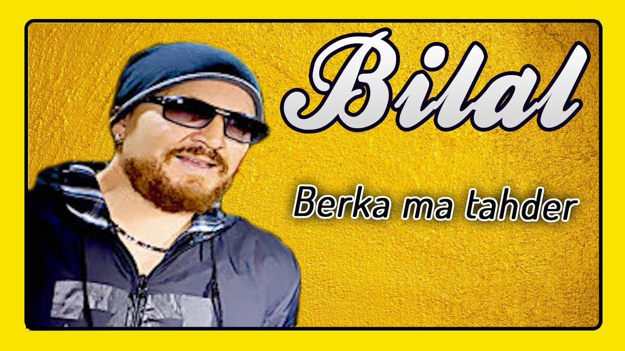 music cheb bilal chriki mp3