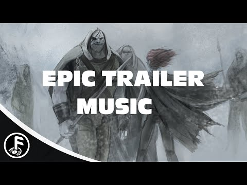 Epic Trailer Music - Fight or Flight (Royalty and Copyright Free)