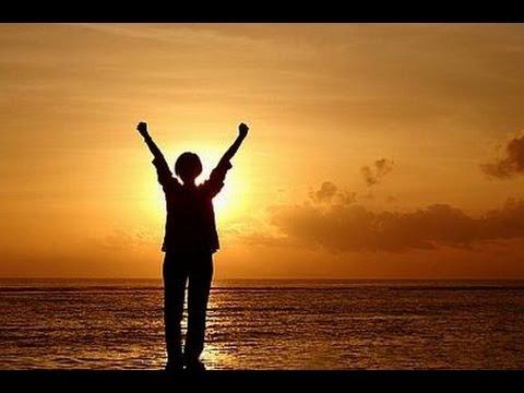 Video de oración dando gracias a Dios + Orar es hablar con Dios