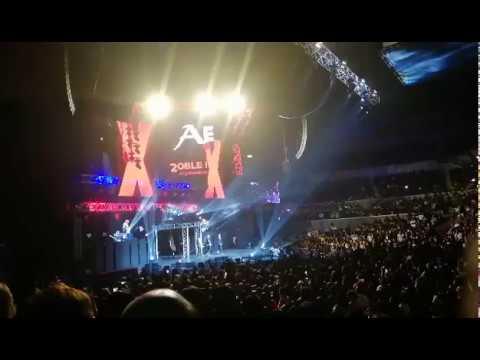 TNT Boys on Aegis 2oble Dekada Concert - Too Much Heaven