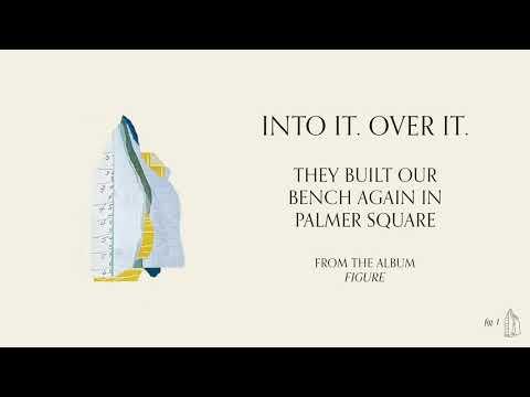 Into It. Over It. Release New Album 'Figure'