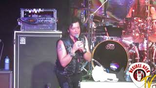 Madam X - Good Stuff: Live on the Monsters of Rock Cruise 2018