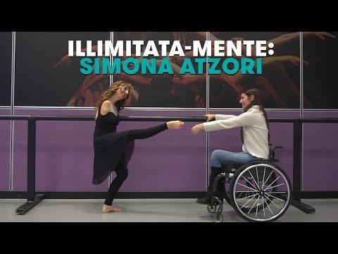 "SIMONA AZTORI: ""Danzo"