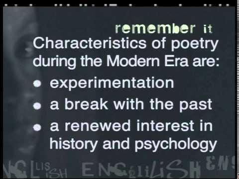 Origins of Poetry