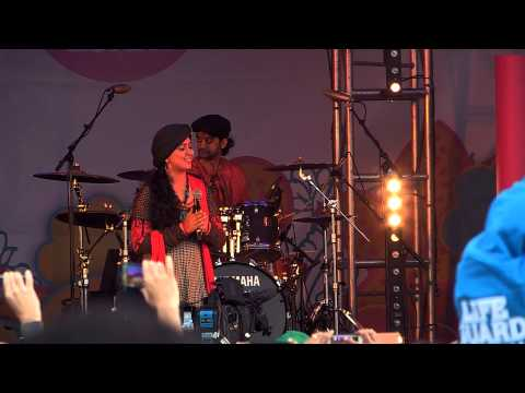 "Mix - Harshdeep Kaur""Heer""Live"