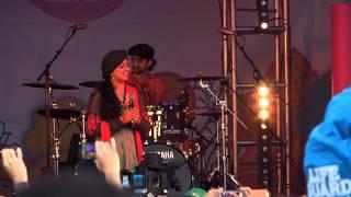 "Gambar cover Harshdeep Kaur  ""Heer""   Live"