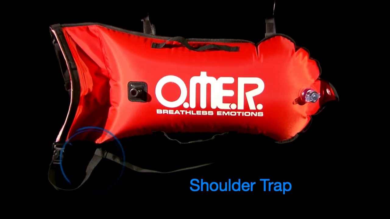 Omer Floating Dry Bag