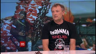 """Raport - Krzysztof """"Zygzak"""" Chojnacki - 01.08.2019"""