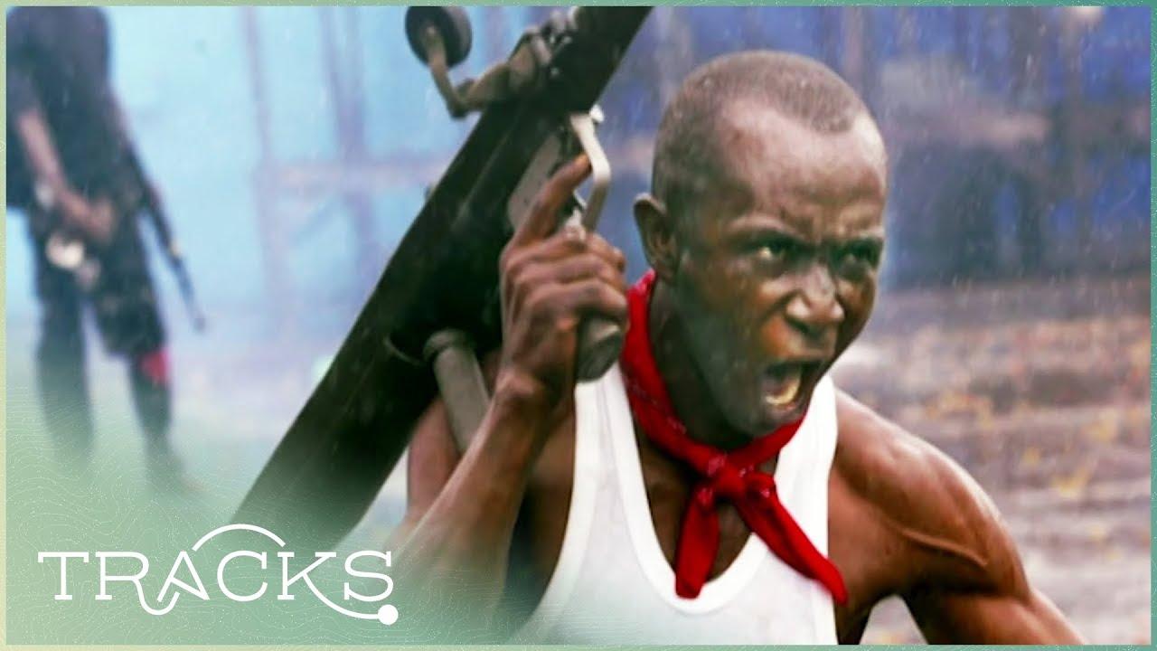 Download Liberia: A Fragile Peace | Full Documentary | TRACKS