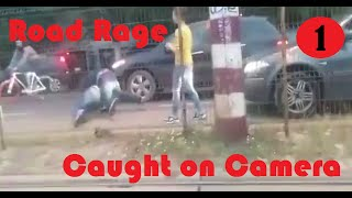 Road Rage Gone WRONG #1