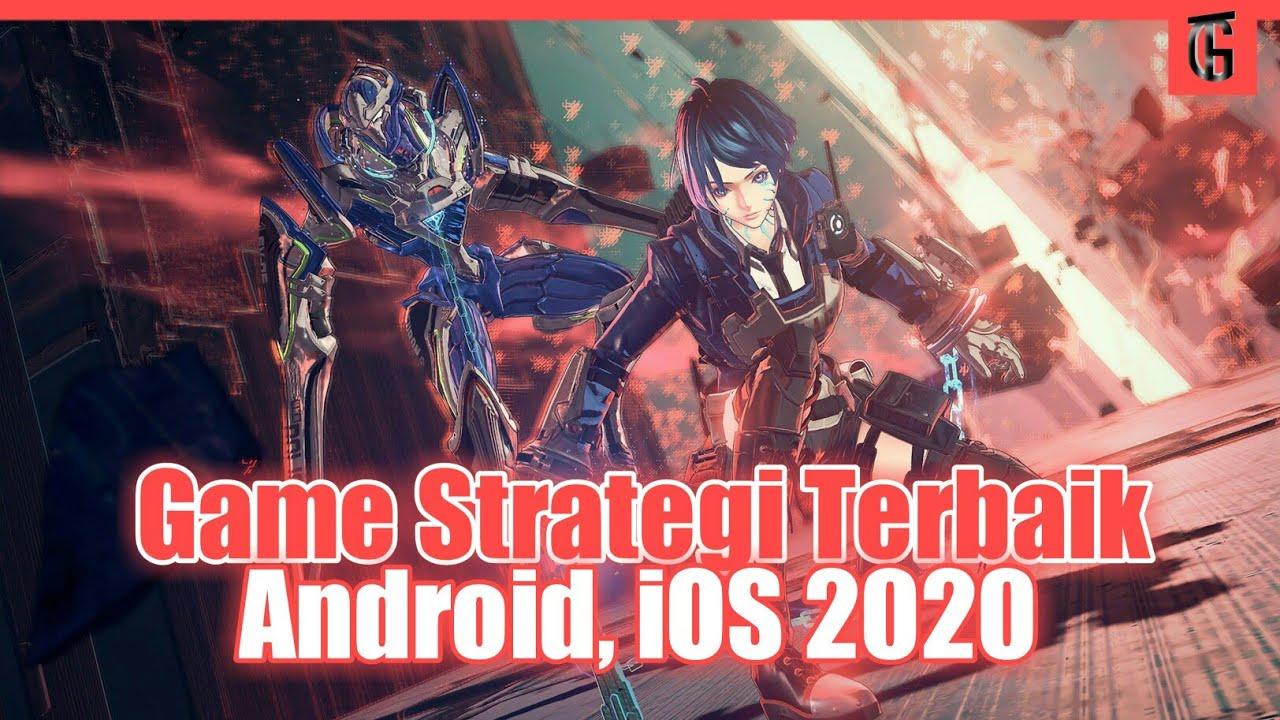 10 Game Strategi Terbaik Android, iOS Tahun 2020   Best Game Strategi